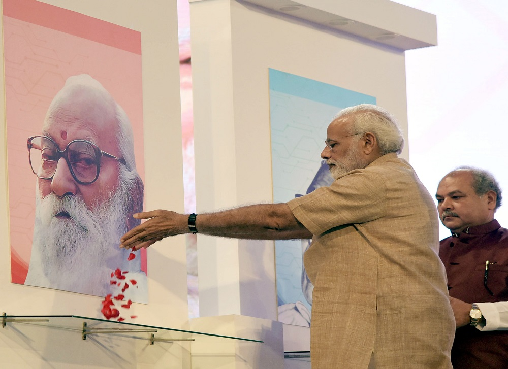 Nanaji Deshmukh Birth Centenary Celebration