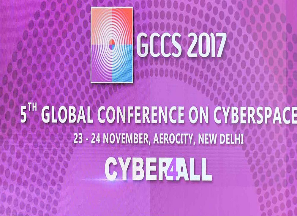 Global Conference on Cyber Space