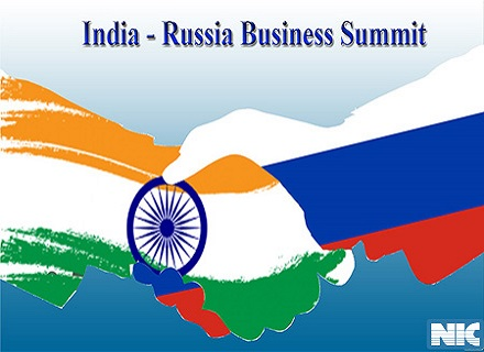 India-Russia Business Summit